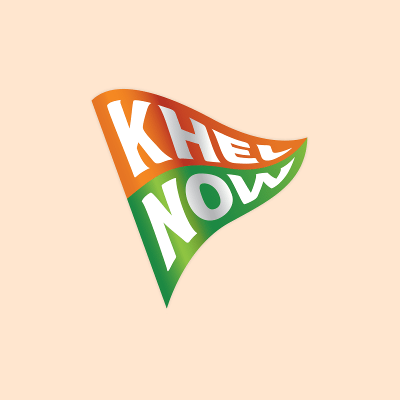 KhelNow - Play is the way!