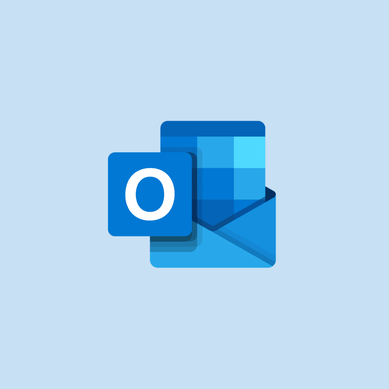 Outlook on the Mobile Web